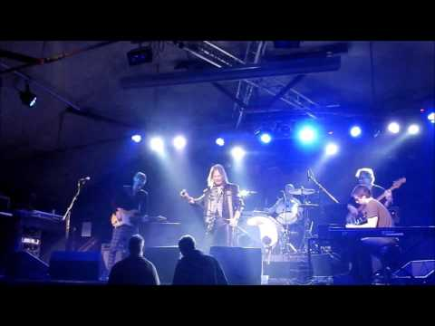 "Atomic Rooster - ""Devil's Answer"" - The Robin 2, Bilston 28/1/2017"