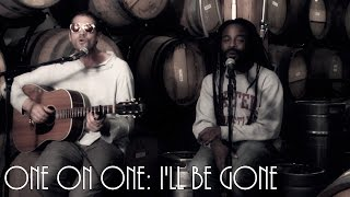 ONE ON ONE: John Forté & Ben Taylor - I'll Be Gone October 1st, 2014 City Winery New York