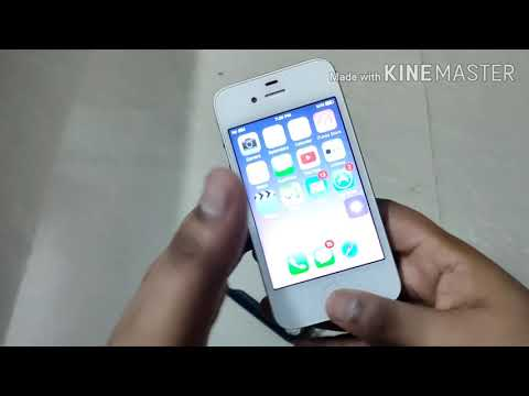 Full Review Of IPhone 4S (Tamil)