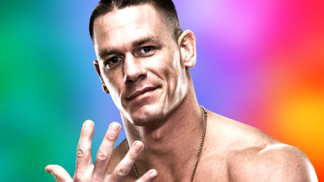 Played The John Cena Dating Sim So You Don't Have To - Bitter Empire
