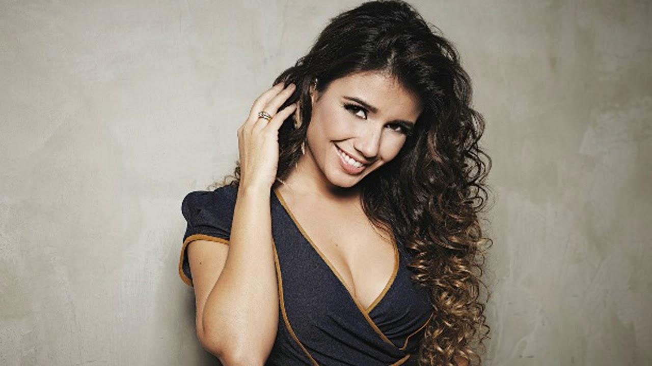 Paula Fernandes As Melhores Melhores Músicas 2017 Cd