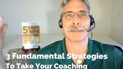 How to Become a Career Coach | 3 Keys to Growing Your Coaching Business