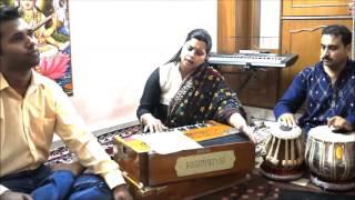 Bandish Raag Bhupali