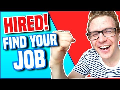 How To Get A Job In Finland - 10 Useful Websites to Find a Job!