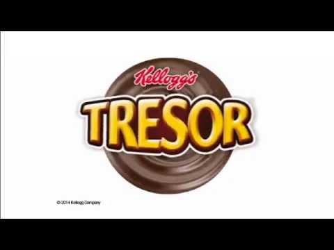 KELLOGG'S - Tresor (Melting) - FR