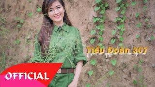 Tiểu Đoàn 307 - Cao Minh | Nhạc Cách Mạng Bất Hủ 2017 | MV Audio