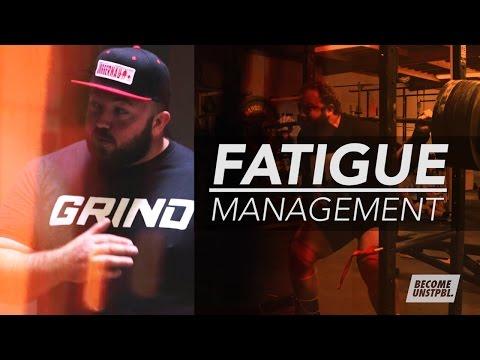 Fatigue Management | JTSstrength.com
