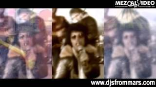 Queen vs RATM vs Prodigy vs Skrillex - We Will kill the Breathe of Bangarang - Djs From Mars Bootleg