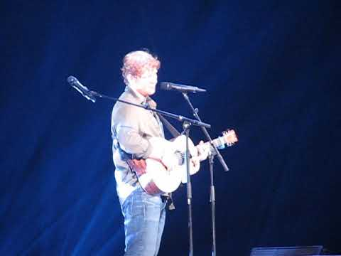 Ed Sheeran Photograph Chicago Allstate Arena 9 15 17