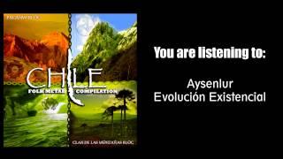 Aysenlur - Evolución Existencial [Folk Metal Compilation Chile]