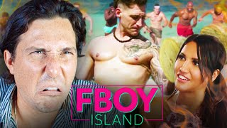 Dating Expert Reacts to FBOY ISLAND