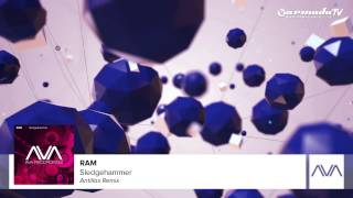 RAM - Sledgehammer (Antillas Remix)