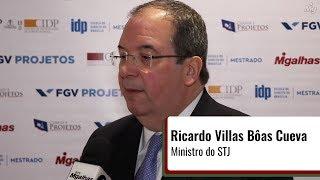 Villas Bôas Cueva - Direito Concorrencial e Acesso à Justiça