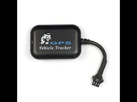 Ebay/Amazon Vehicle tracker guide to work HD