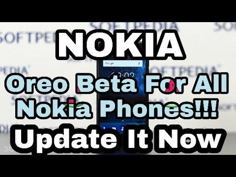 Oreo beta for Nokia 3 imminent, says HMD