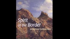 Western Audio Books - The Spirit of the Border