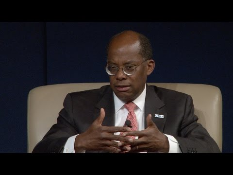 TIAA CEO on Valuing Diversity and Inclusion