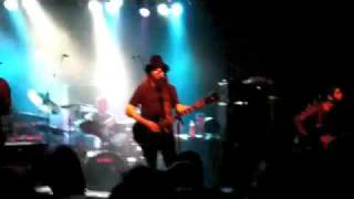 Scars On Broadway - Stoner Hate (Live in Berlin - Columbia Club 11-09-2008)(HD)