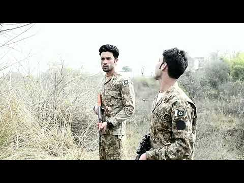 Soldiers Reply To Nawaz sharif statement |...