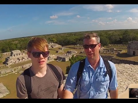Penn College Students Study Abroad