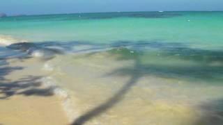 """LANIKAI BEACH HD """"Waydes World Hawaii"""""""