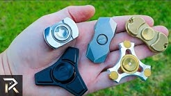 10 Most Expensive Fidget Spinners