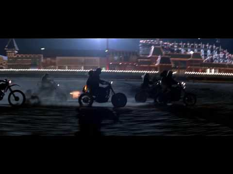 THE LOST BOYS Bike Chase