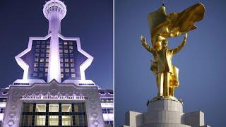 Ашхабад украсят работы лучших художников и дизайнеров Туркменистана