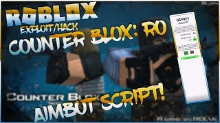 ROBLOX CB:RO HACK/EXPLOIT (Patched)