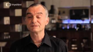Čtvrtá hvězda: František Koláček, recepční