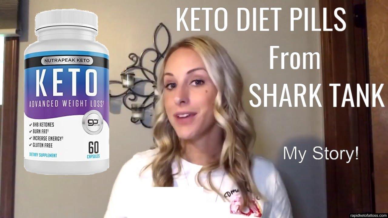 best keto diet pills from shark tank