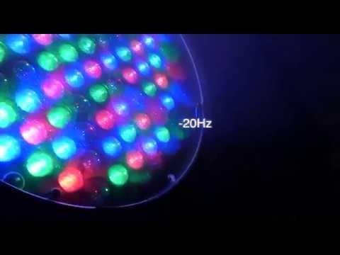 Cyclops Lighting - CPX 91 MZ & Cyclops Lighting - CPX 91 MZ - YouTube