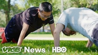 The U.S. Army Is Breaking Its Promise To Foreign-Born Recruits (HBO)