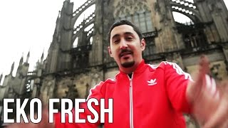 Eko Fresh - Domplatten Massaker (Official Video) prod. by Phat Crispy