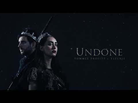 """""""Undone"""" (feat. Fleurie) // Produced by Tommee Profitt"""