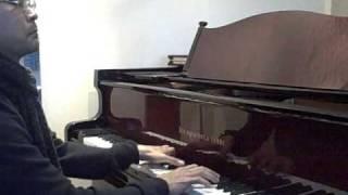 dynasty theme solo piano