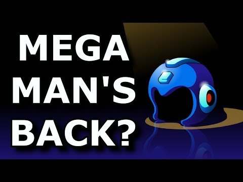 FINALLY A NEW MEGA MAN GAME?! - Mega Man 11 Rant