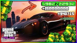 💸*EXCLU* SOLO | AVOIR VITE +70.000.000$ EN 1J RAPIDE | GLITCH ARGENT SUR GTA 5 ONLINE 1.48 PS4/PC !