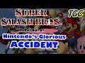 Super Smash Bros. Melee - Nintendo's Glorious Accident | GEEK CRITIQUE