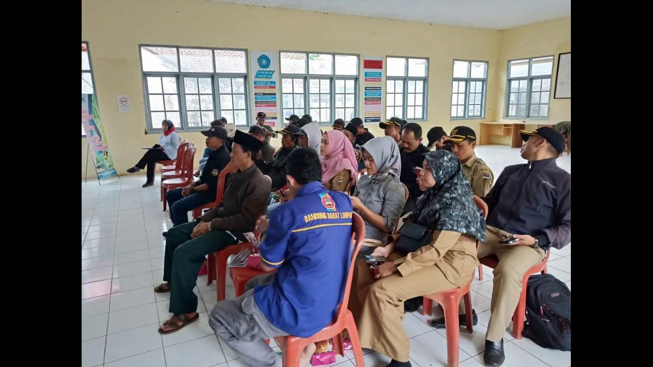 Program Pemberdayaan Potensi Masyarakat Desa Sinarjaya ...