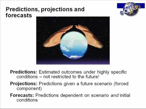 Climate Models, Climate Forcing and Climate Change: Dr. Gavi