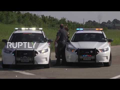USA: Two blasts at Arkema's flood-hit chemical plant near Houston, injuries reported
