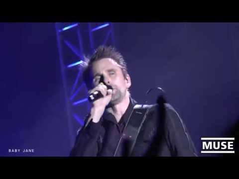 [MUSE] - STARLIGHT @ Drones World Tour in Seoul, 2015. 09. 30.
