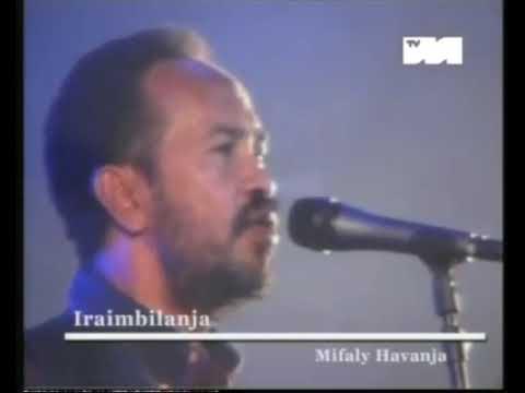 RINDRIN'EFATRA---IRAIMBILANJA---1984