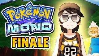 Der Champion von Alola!   56/ FINALE   Pokémon MOND