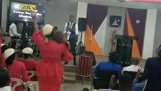 Bo Ekom Do Kannysaxft Mercy Chinwo  Live saxophone ministration