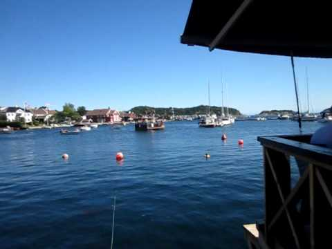 FLÅDA FLOATING FESTIVAL - LILLESAND