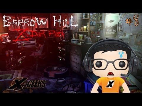 Let's Play: Barrow Hill: The Dark Path (Part 8) [Blind Playthrough/Walkthrough] |