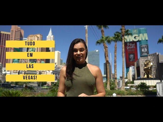Tudo para sua Despedida de Solteiro(a) em Las Vegas!