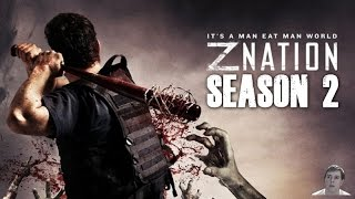 Z-Nation Season 2 Confirmed!